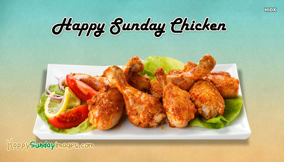 Happy Sunday Lunch Images