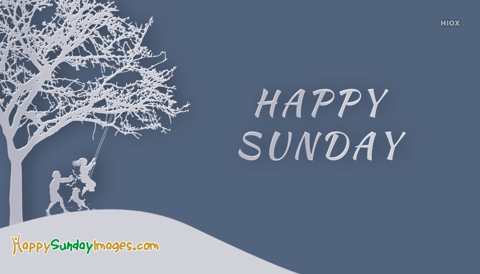 Happy Sunday Images for Funday