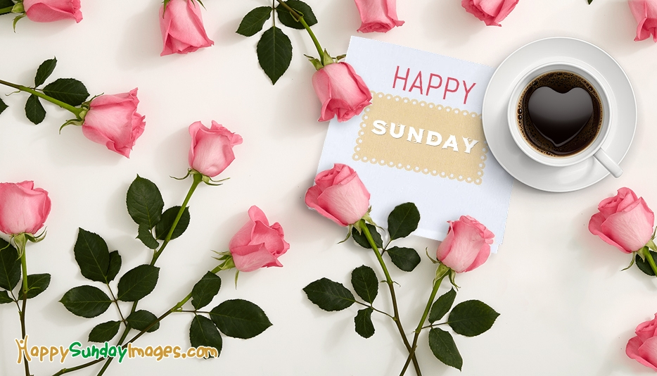 Happy Sunday Boyfriend Images