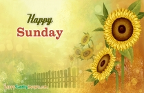 Happy Sunday Images for Wife