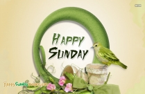 Happy Sunday Friends Images