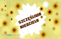 Happy Sunday In Polish
