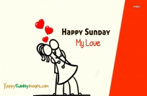 Images Of Happy Sunday My Love