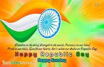 Salute On Republic Day.